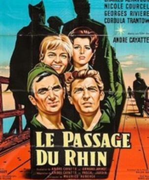 Vidéo - Le Passage du Rhin