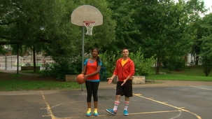 Vidéo - Summer Sports: Basketball