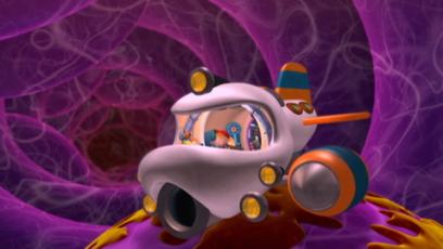 Universe image Adibou