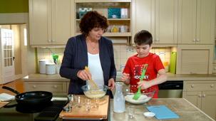 Vidéo - American Pancakes