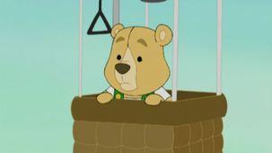 Vidéo - Quest for the Holly Bear - Bears Away