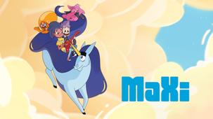 Jeu - MaXi - Créateur de BD