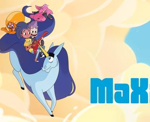 Jeu - MaXi - Comic Creator