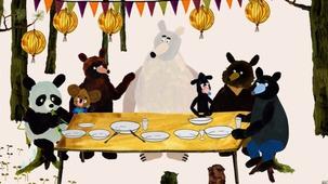 Vidéo - La fête des Ours Gourmands