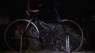 Vidéo - La bicyclette Rover