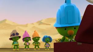 Vidéo - Les amis de la dune