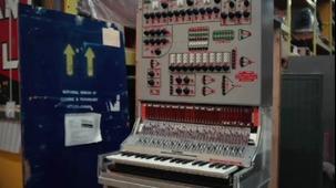 Vidéo - Polyphonic Synthesizer