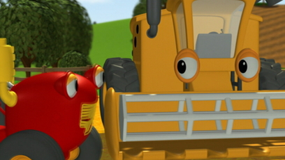 Image univers Tracteur Tom