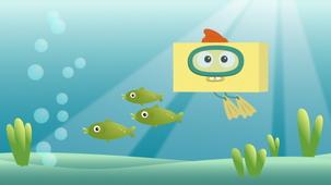 Vidéo - Underwater
