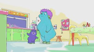 Vidéo - Flora Comes to Babysit