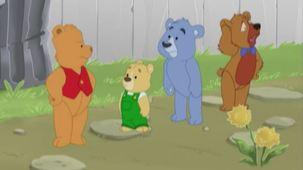 Vidéo - General Alarm - Bouncing Bear