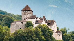 Vidéo - Top 5 des plus beaux châteaux du monde