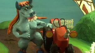 Vidéo - The horse
