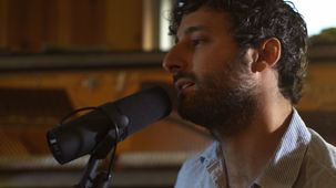 Vidéo - Louis-Jean Cormier : Un refrain trop long