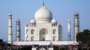 Vidéo - Top 5 sur L'Inde
