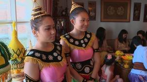 Vidéo - Thaïlande