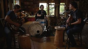 Vidéo - Patrice Michaud : Des trous dans les bas
