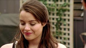 Vidéo - Amanda : Princesse d'un jour