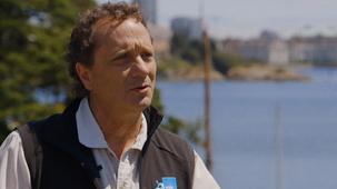 Vidéo - Kim Juniper: Marine Biologist, Ocean Networks Canada
