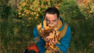 Vidéo - J'adore l'automne : Sentir l'automne