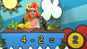 Vidéo - How Many Flowers, Fleurette?: 4 - 2