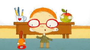 Vidéo - Le jour où Henri a rencontré une pomme