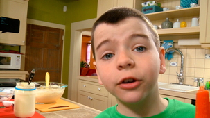 Vidéo - With a Bit of Crunch
