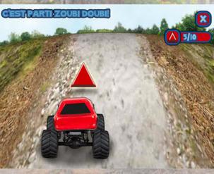 Site web - Zoubi Doubi : C'est parti Zoubi Doubi!