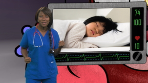 Vidéo - Did You Know: Burning Energy During Sleep