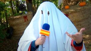 Vidéo - Mini Météo: Halloween