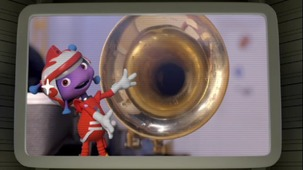 Vidéo - Project: Trumpet