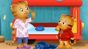 Vidéo - Daniel Tiger's Neighbourhood