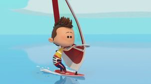 Vidéo - Windsurfing