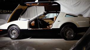 Vidéo - La voiture Bricklin