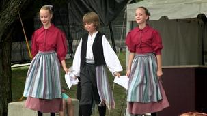 Vidéo - Flavie - Folklore
