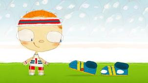 Vidéo - Le jour où Henri a rencontré des chaussures de sport