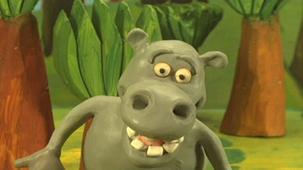 Vidéo - L'hippopotame