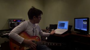 Vidéo - David - Composer