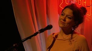 Vidéo - Alejandra Ribera : Étoile étiolée