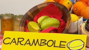 Vidéo - Madame Bonheur at the Market: Starfruit