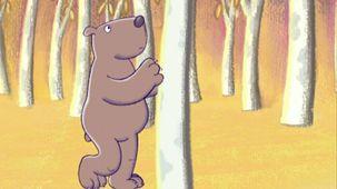 Vidéo - L'histoire de Boris l'ours brun