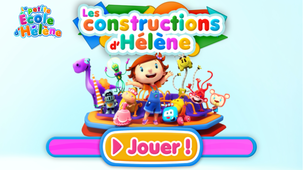 Site web - Les constructions d´Hélène