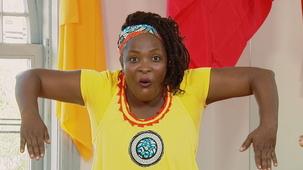 Vidéo - Bonheur Dances: Clown