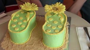 Vidéo - Les gâteaux