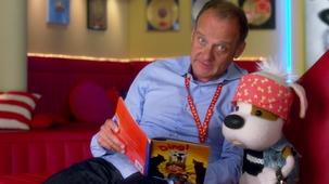 Vidéo - Ding with Pierre Verville