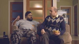 Vidéo - Le couch Ep1 - Le grand déménagement... humoristique