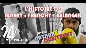 Vidéo - Nathan Dimitroff - Boxer Albert
