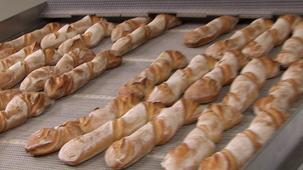 Vidéo - La boulangerie