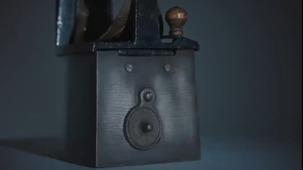 Vidéo - Charcoal Iron