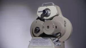 Vidéo - High-Speed Camera